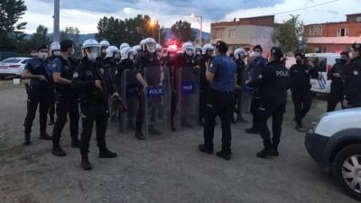 Soylu: Bursa'da bir polisimiz daha şehit oldu