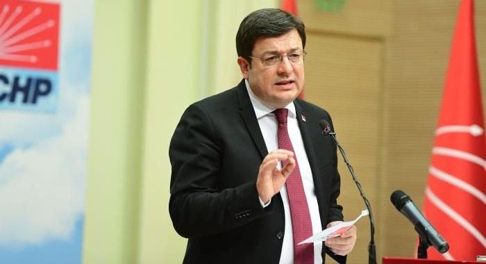 Soylu'dan CHP'li Erkek'e suç duyurusu