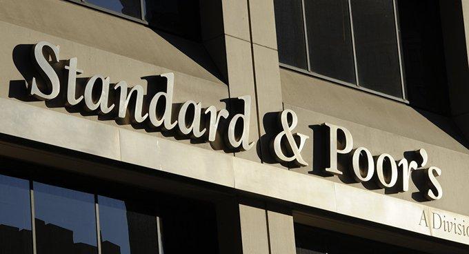 S&P: Türkiye'de ekonomik küçülme devam edecek