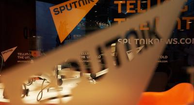 Sputnik editörü Marat Kasem gözaltına alındı
