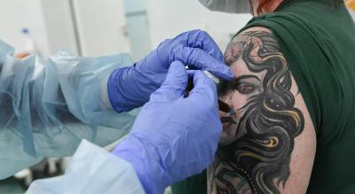 'Sputnik V aşısının testlerine katılan gönüllülerin hiçbiri hastalanmadı'