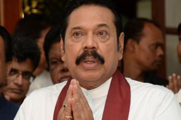 Sri Lanka Başbakanı istifa etti