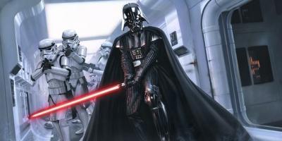 Star Wars müzesi açılacak
