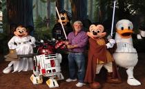 Star Wars'ın yaratıcısı Disney'den özür diledi!
