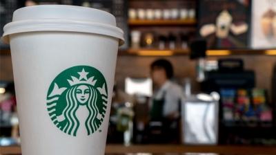 Starbucks, ürünlerine 'kanser uyarısı' koyacak
