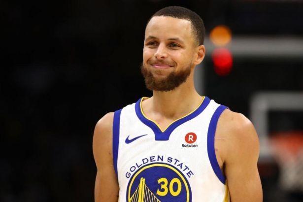 Stephen Curry: Aya gittiğimize hiç inanmıyorum