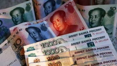 Stratfor: Rusya ve Çin ticarette dolardan vazgeçiyor