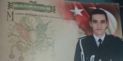 Suikastçı polisin sevgilisi de gözaltına alındı