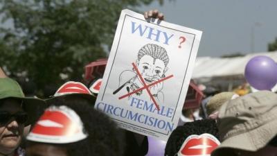 Sünnet edilen kız çocuğu kan kaybından öldü