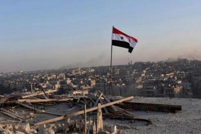 Suriye, cihatçılara topraklarını terk etmesi için 72 saat süre verdi