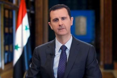 Suriye Cumhurbaşkanı Esad: Batılı ülkelerin saldırısı sadece istikrarsızlık yaratır