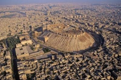 Suriye ordusu Halep'te ilerliyor: Cihatçılar kuzey kısımları boşaltıyor