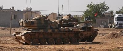 Suriye'de yaralanan asker yaşamını yitirdi