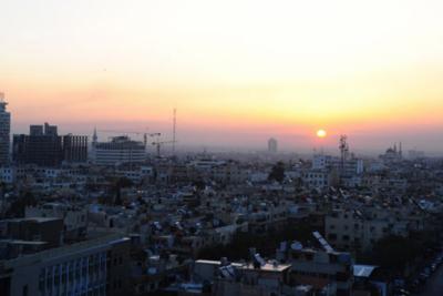 Suriye'den ABD, İngiltere ve Fransa saldırısına ilişkin açıklama