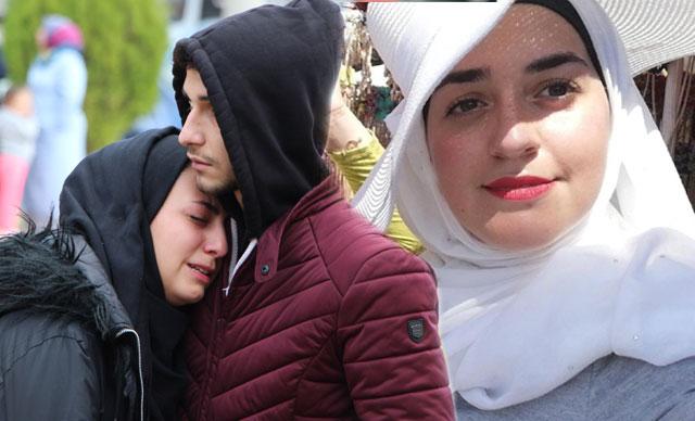 Suriyeli bir kadın, gaspçılar tarafından öldürüldü