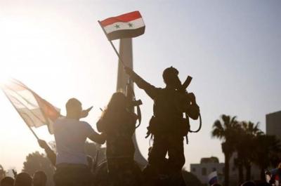 Suriyeliler sokağa döküldü: Saldırılara protesto