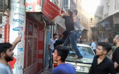 Suriyelilere yapılan saldırılar sonrası Validen açıklama: Misafirliğin gereğini bilin