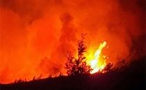 Suriyelilerin kaldığı çadırda yangın! 3 çocuk öldü, 6 kişi yaralandı...