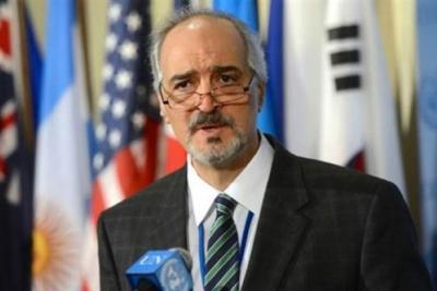 Suriye'nin BM temsilcisi: Türkiye Suriye'nin kuzeyinden çekilsin