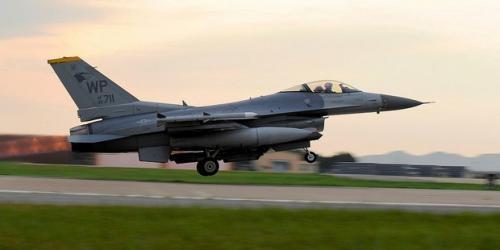 Suriye  uçakları Kıbrıs hava sahasında!
