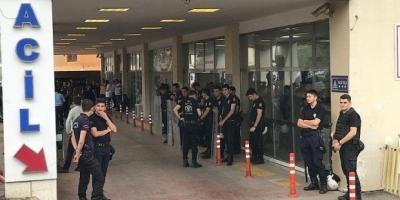 Suruç'ta babasını ve kardeşlerini kaybeden Fadıl Şenyaşar gözaltına alındı