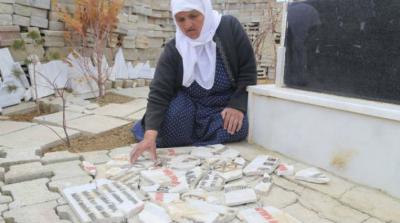 Suruç'ta IŞİD saldırısında ölen Süleyman Aksu'nun mezarına 6. kez saldırıldı