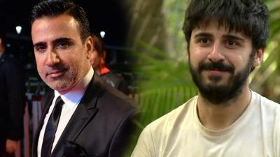 Survivor'da yarışan Emrah'ın oğlu Tayfun Erdoğan: Aramızdaki bağ bir imzayla bitti