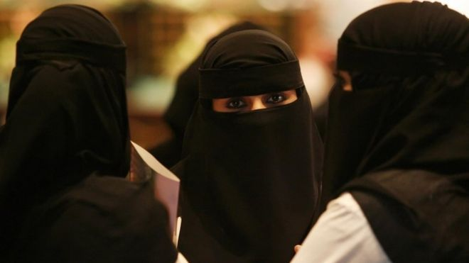 Suudi Arabistan'da kadınlar boşandıklarını sonradan öğreniyor