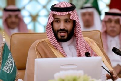Suudi Veliaht Prensi: Suriye'ye saldırıya dahil olabiliriz