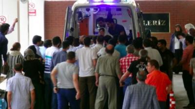 Tabipler Birliği'nden Suruç açıklaması: Ambulansların hizmet vermesi engellendi