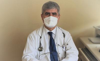'Takiplerini aksatan karaciğer hastaları, ileri evre karaciğer kanseriyle acillere başvuruyor'