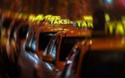 Taksi plakalarına vergi muafiyeti