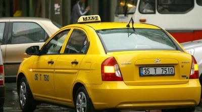 Taksi ücretlerine zam yapıldı