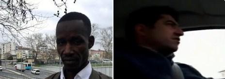 Taksici, ödemeyi dolarla yapmayı kabul etmeyen turiste: 'Sen terörist misin, cami bombalamaya mı geldin?