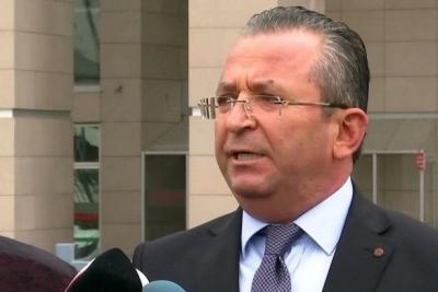 Taksiciler Birliği Başkanı: UBER'e binen vatan hainidir