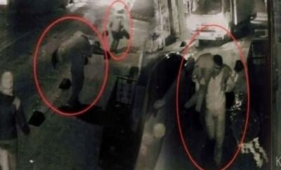 Taksim tecavüzcüsü hakkında karar verildi