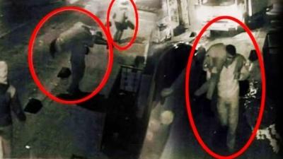 Taksim tecavüzcüsü tutuklandı