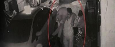 Taksim tecavüzcüsü yakalandı