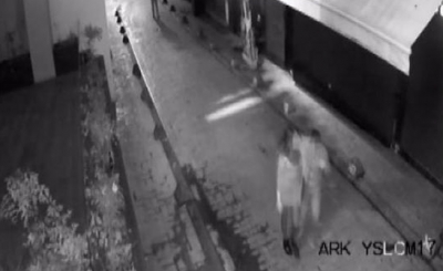 Taksim'deki tecavüze ait yeni görüntüler ortaya çıktı