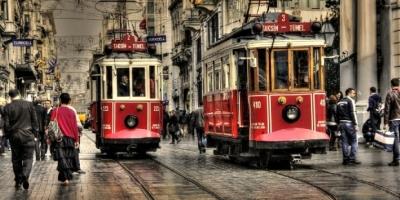 TÜİK İstanbul'un nüfusunu açıkladı
