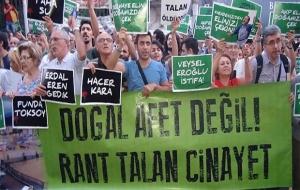 Taksim'de Hopa eylemi!