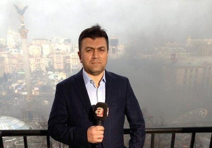 Takvim gazetesi Haber Müdürü Mevlüt Yüksel hapis cezası aldı