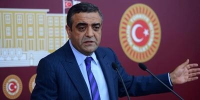 Tanrıkulu: Türkiye'nin yeni bir sisteme değil, barışa ihtiyacı var!
