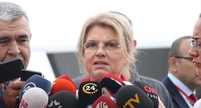 Tansu Çiller: Yaptığım her şey doğruydu demiyorum, yıpratma kampanyalarıyla karşı karşıya kaldım!