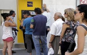 Tarihte bir ilk yaşandı! Yunanistan borcunu ödeyemedi..
