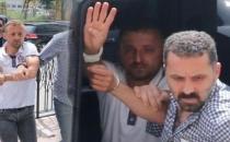Tartıştığı marangozu öldürdü, rabia işareti yaparak Erdoğan'a seslendi!