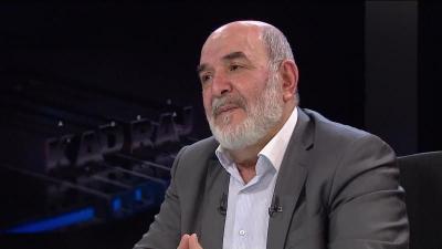 Taşgetiren: Yenilenecek bir seçimde Ak Parti'nin kaybı çok daha travmatik olacaktır