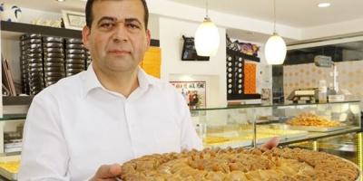 Tatlıcılardan isyan: Süpermarketler, fırınlar tatlı satmasın