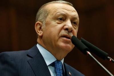 Tayland'da Erdoğan'a 'diktatör' diyen sunucu kovuldu