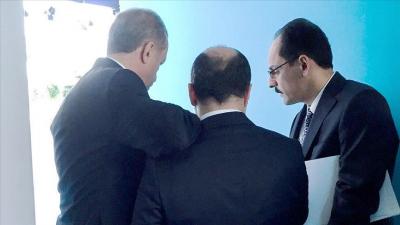 'Tayyip Erdoğan diye bir yiğit çıktı, ayrımcılıkların hepsini bitirdi'
